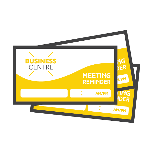 625x625 Meeting Reminder Card Sierra Media