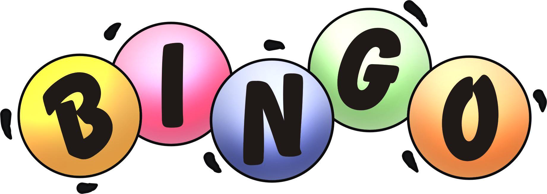 1842x653 Reminder! Family Bingo Night Tonight