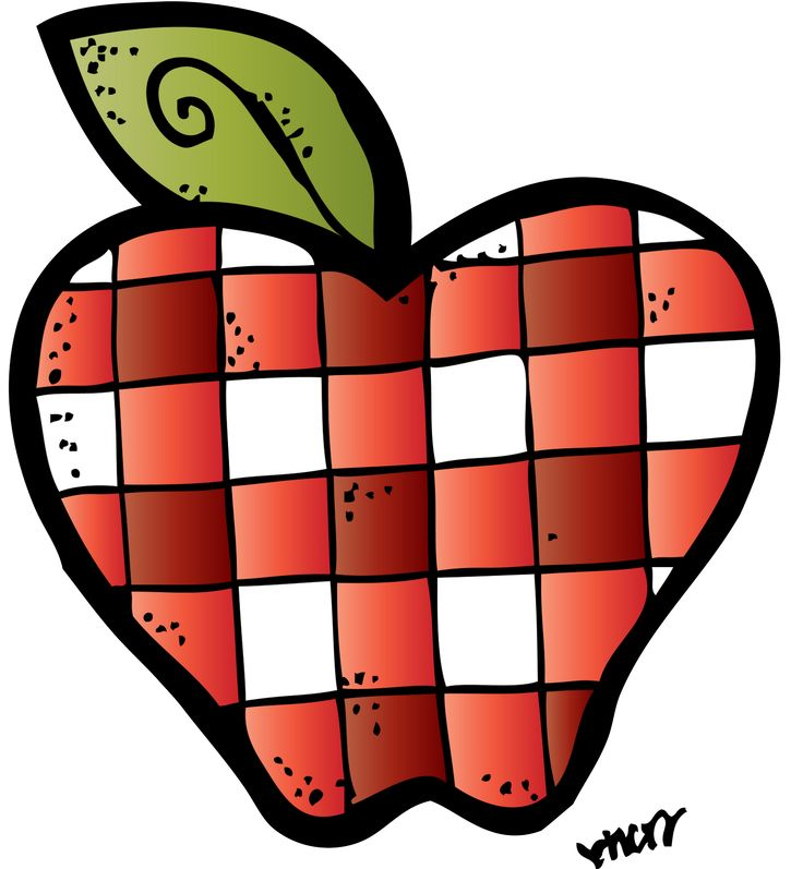 736x797 Apple clipart melonheadz