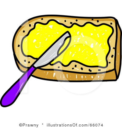 400x420 Butter Clipart Food