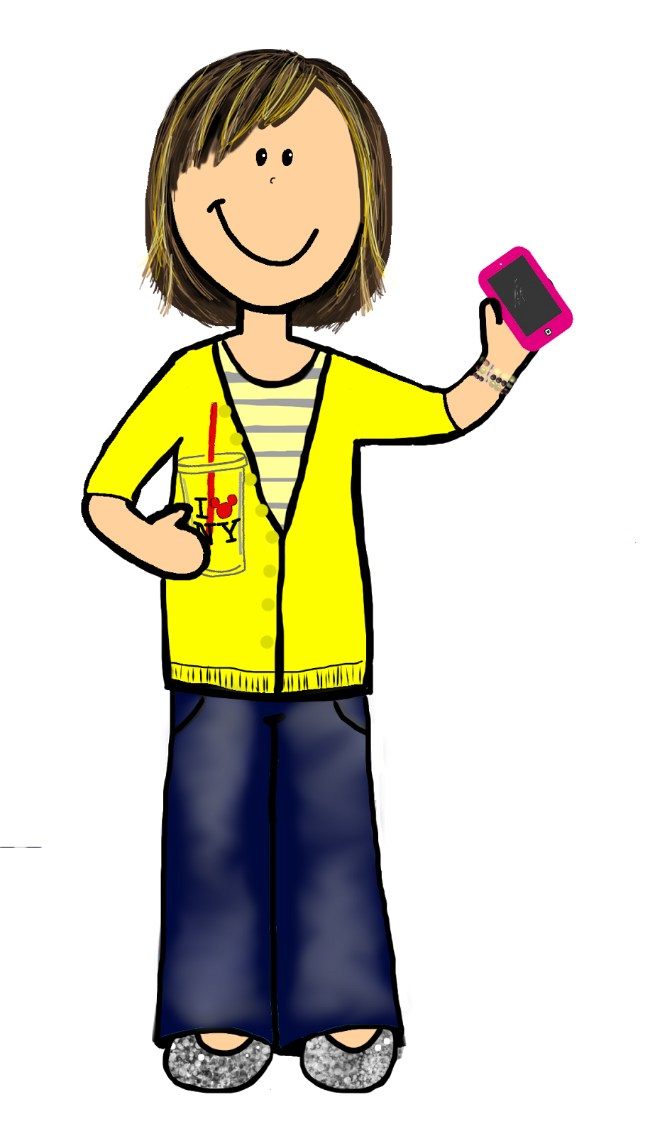 923x1600 People Clipart