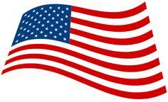 236x144 Memorial Day Flag Seasons