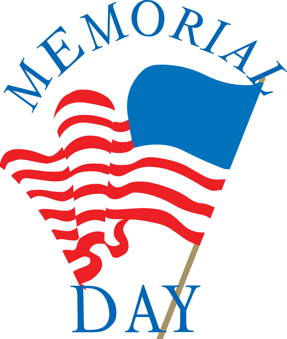 960x1131 Free Clip Art Of Memorial Day Clipart Border 9