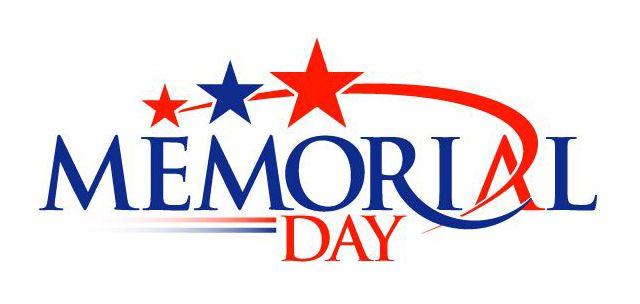 640x304 Free Memorial Day Clipart Border Borders Clip Art