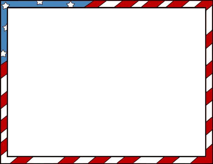 700x540 Veterans Day Clip Art Borders Free