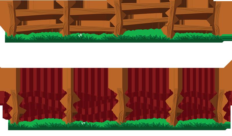 800x472 Fence Clip Art Borders Clipart Panda