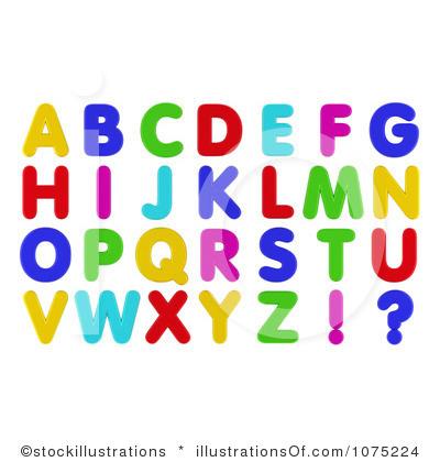 400x420 Letters Clip Art Free Clipart Panda