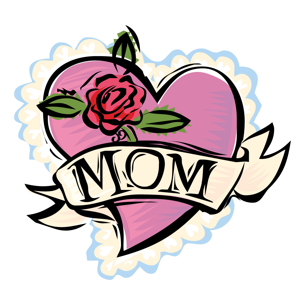 1200x1200 Mothers Day Clipart Free Images 4