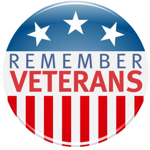 520x520 Free Patriotic Memorial Day And Veterans Day Clip Art Hubpages