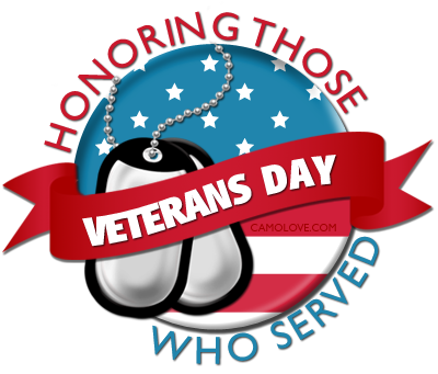 400x341 Free Veterans Day Clip Art