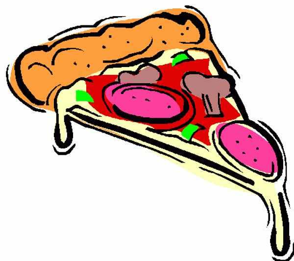 600x533 Concession Food Clip Art Cliparts