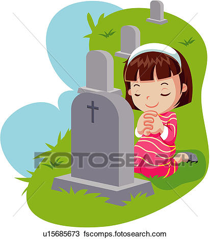 412x470 Clipart Of National Cemetery, Worship, Gravestone, Grave, National