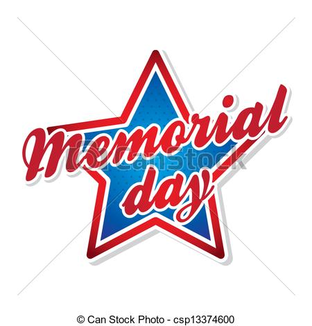 450x470 Memorial Day Free Clipart