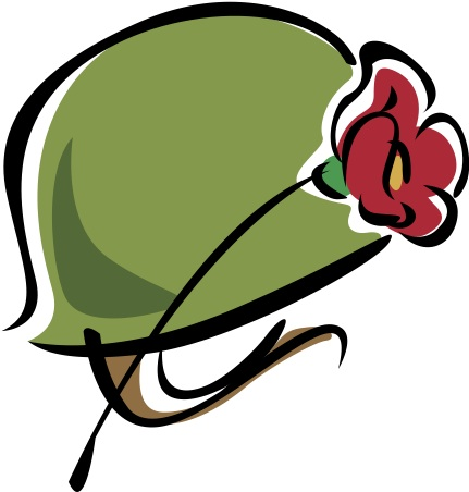 431x452 Free Clipart Memorial Day Soldier Clipartfest