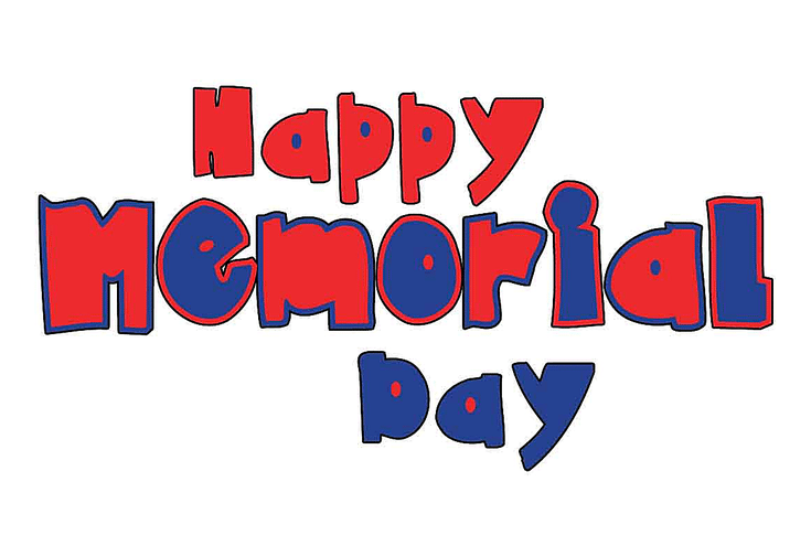735x505 High Quality Free Memorial Day Clip Art Images Frees, Art