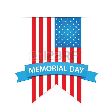 450x450 Memorial Day Royalty Free Cliparts, Vectors, And Stock