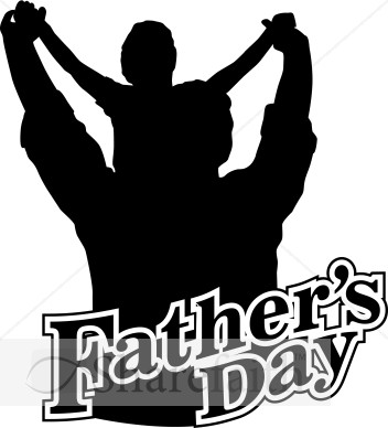 352x388 Christian Clipart Day Father Free