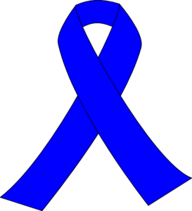 273x300 Awareness Ribbon Template Clipart Panda