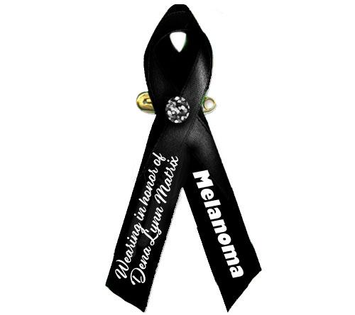 500x444 Stroke Awareness Ribbon Memorial Ribbons