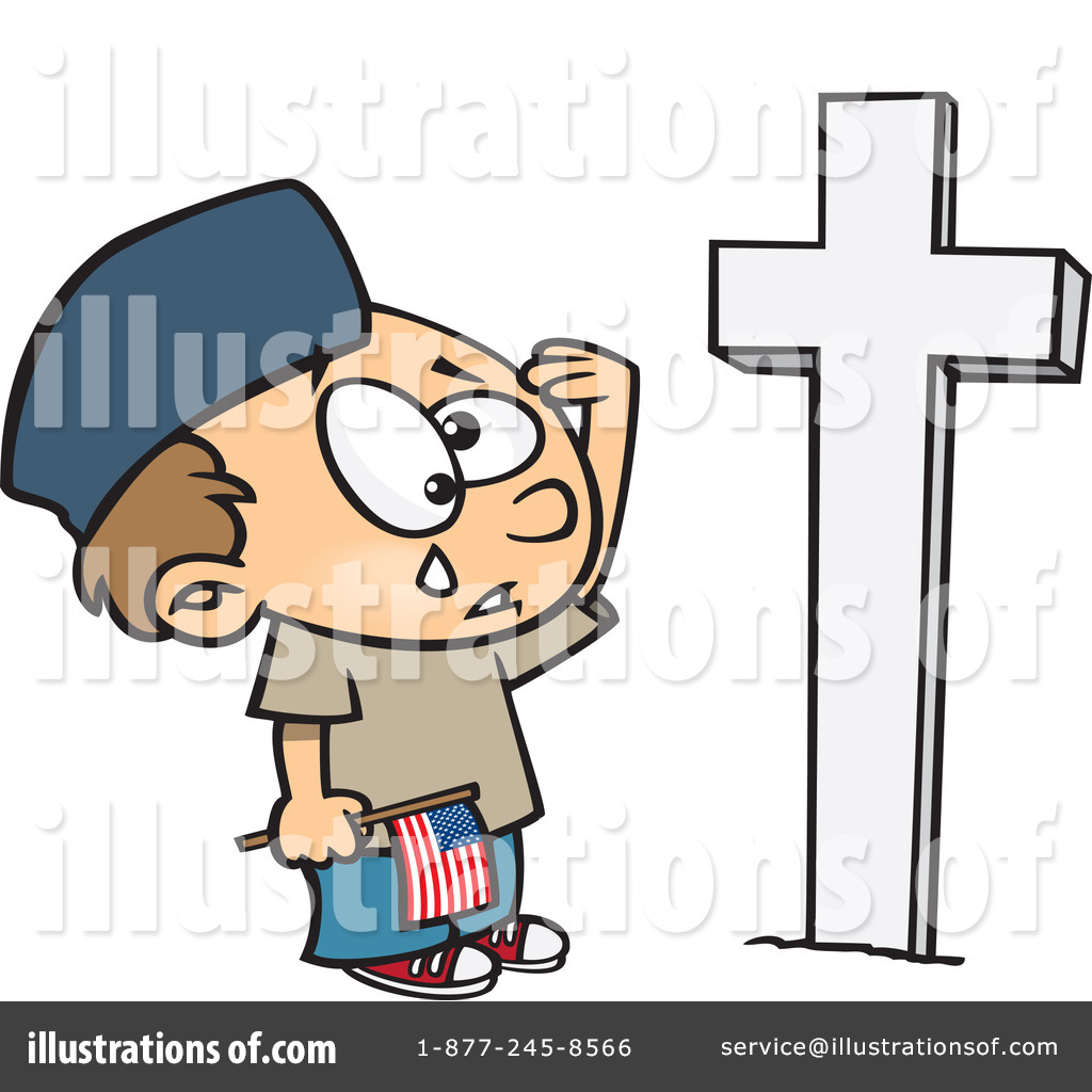 1024x1024 Memorial Day Clipart