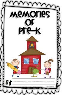 209x320 First Grade Fever! By Christie Memory Book Freebie!