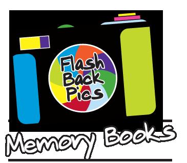 365x319 Tribute Photo Books, Memorial Photo Book, Funeral Memory Books