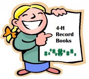 300x267 Yavapai Record Books 101 Arizona 4 H Youth Development