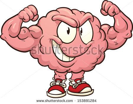 450x354 Brain Clipart