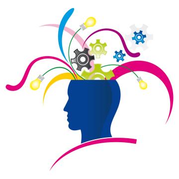 360x360 Brain Clipart Memory