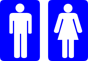 300x208 Go Where Sex, Gender, And Toilets