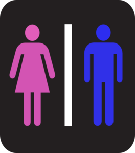 264x299 Man And Woman