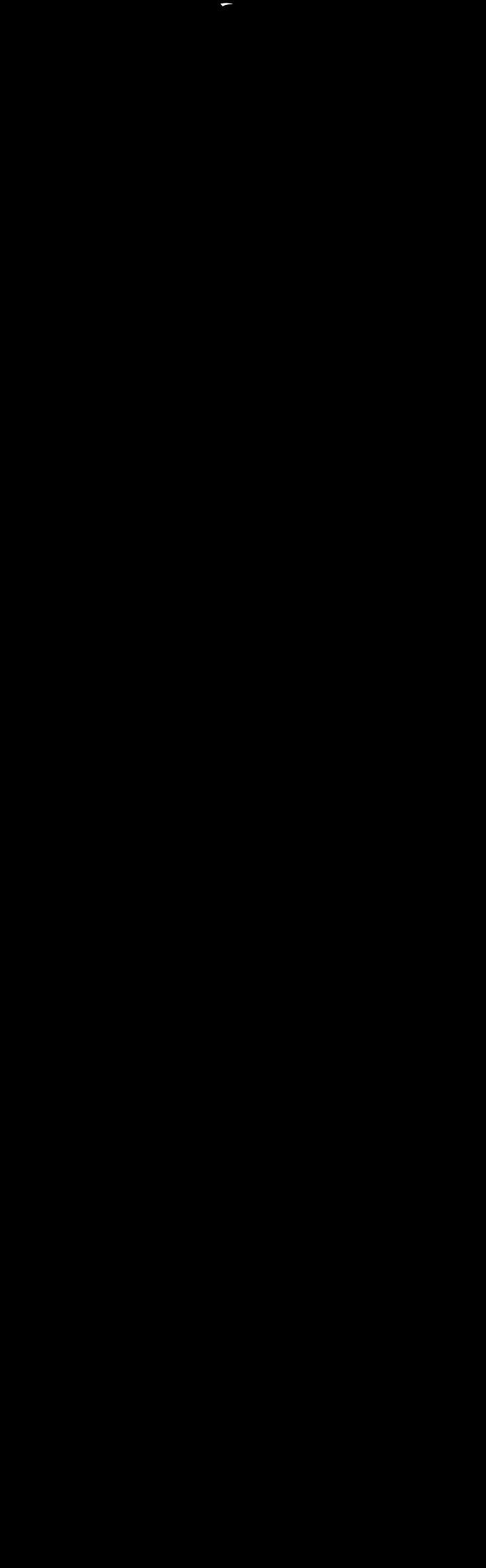 698x2250 Clipart Man Silhouette