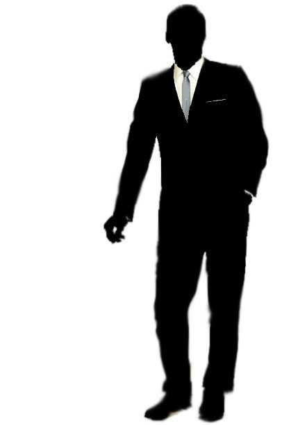 419x613 Men Silhouette Free Download Clip Art Free Clip Art