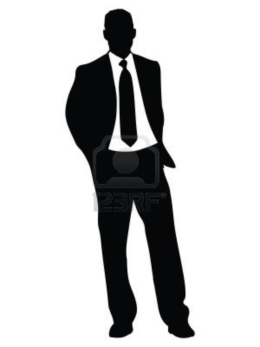 900x1200 Celebrating Man Silhouette Clip Art Man Standing Silhouette