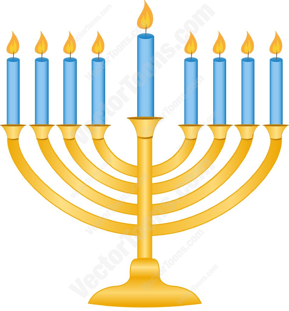 950x1023 Candle Clipart Hanukkah Candle