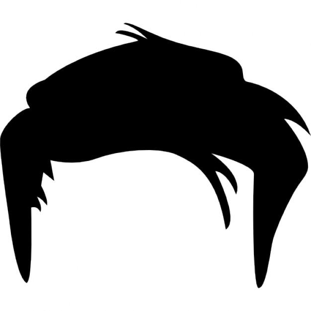 626x626 Hair Clipart Mens Hair