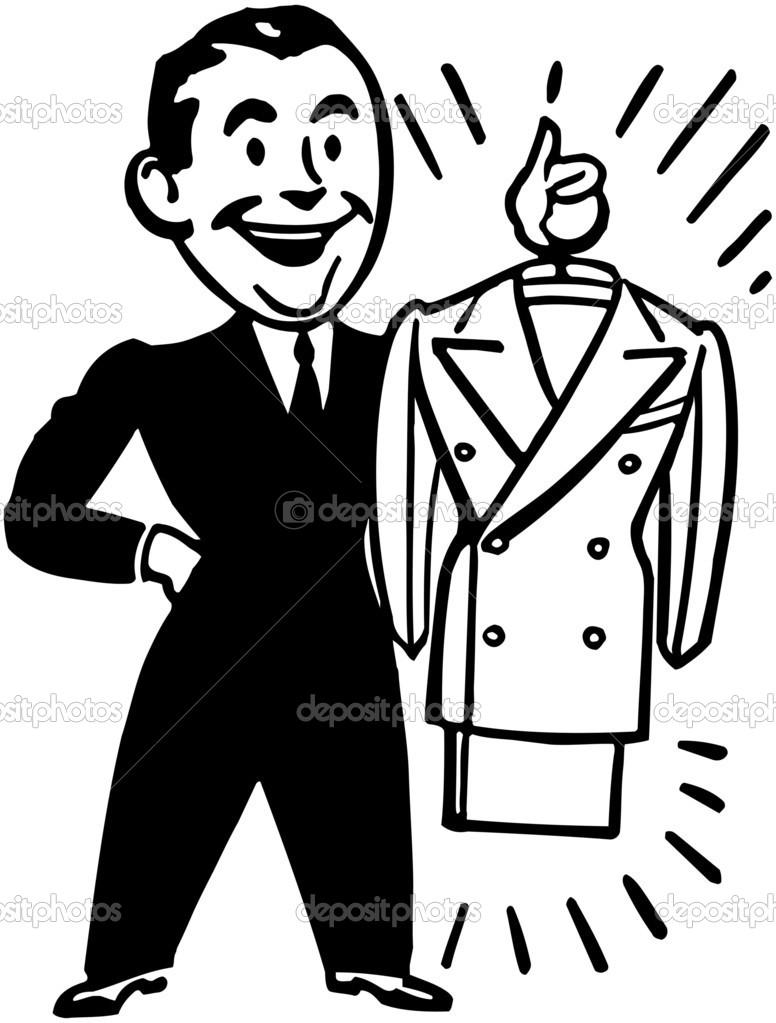 776x1023 Mens Dress Clip Art Dress Images