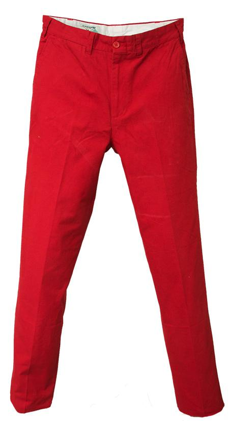 452x826 Red Trousers Clipart