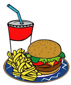 286x339 Cheeseburger Menu Clip Art Cliparts