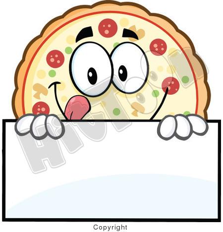 450x470 Pizza Menu Clip Art