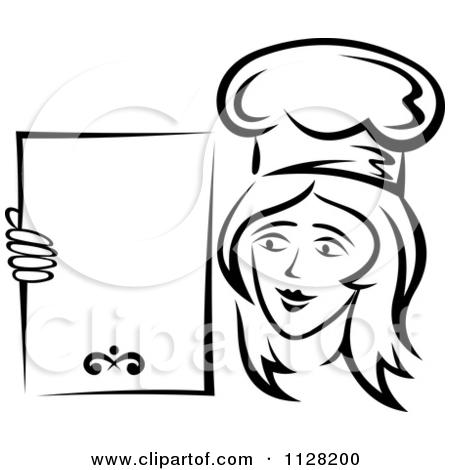 450x470 Clip Art Menu Board Clipart