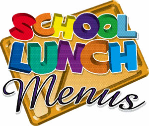 300x253 Lunch Clipart Lunch Menu