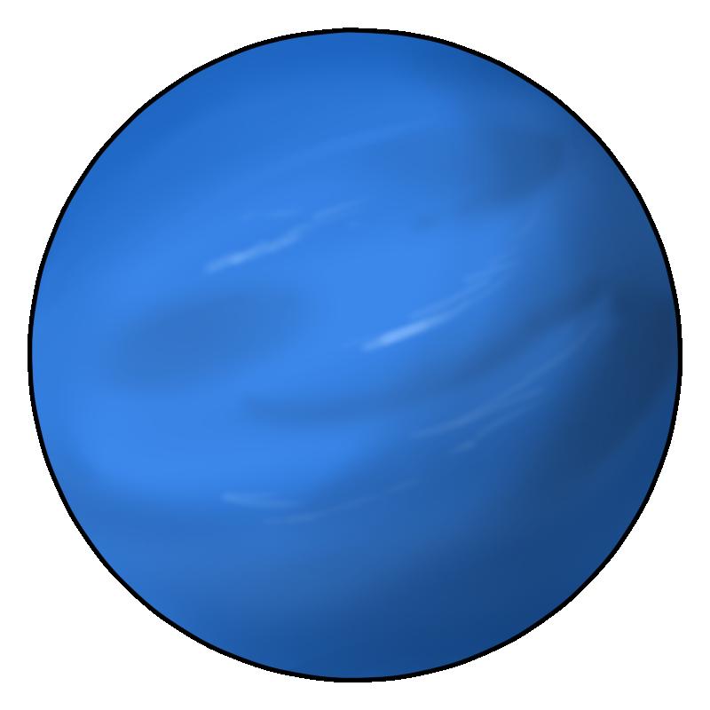 800x800 Planet Clipart Pic Blue Planet Clip