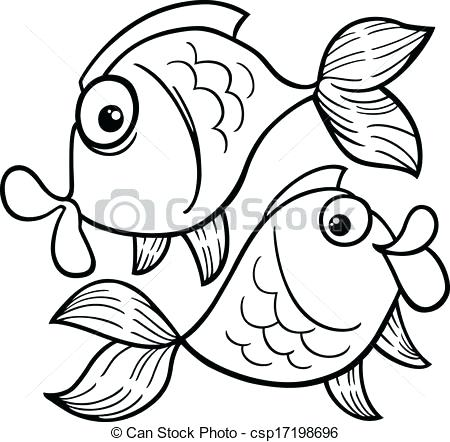 450x442 Lionfish Coloring Page Lionfish Mermaid Coloring Pages