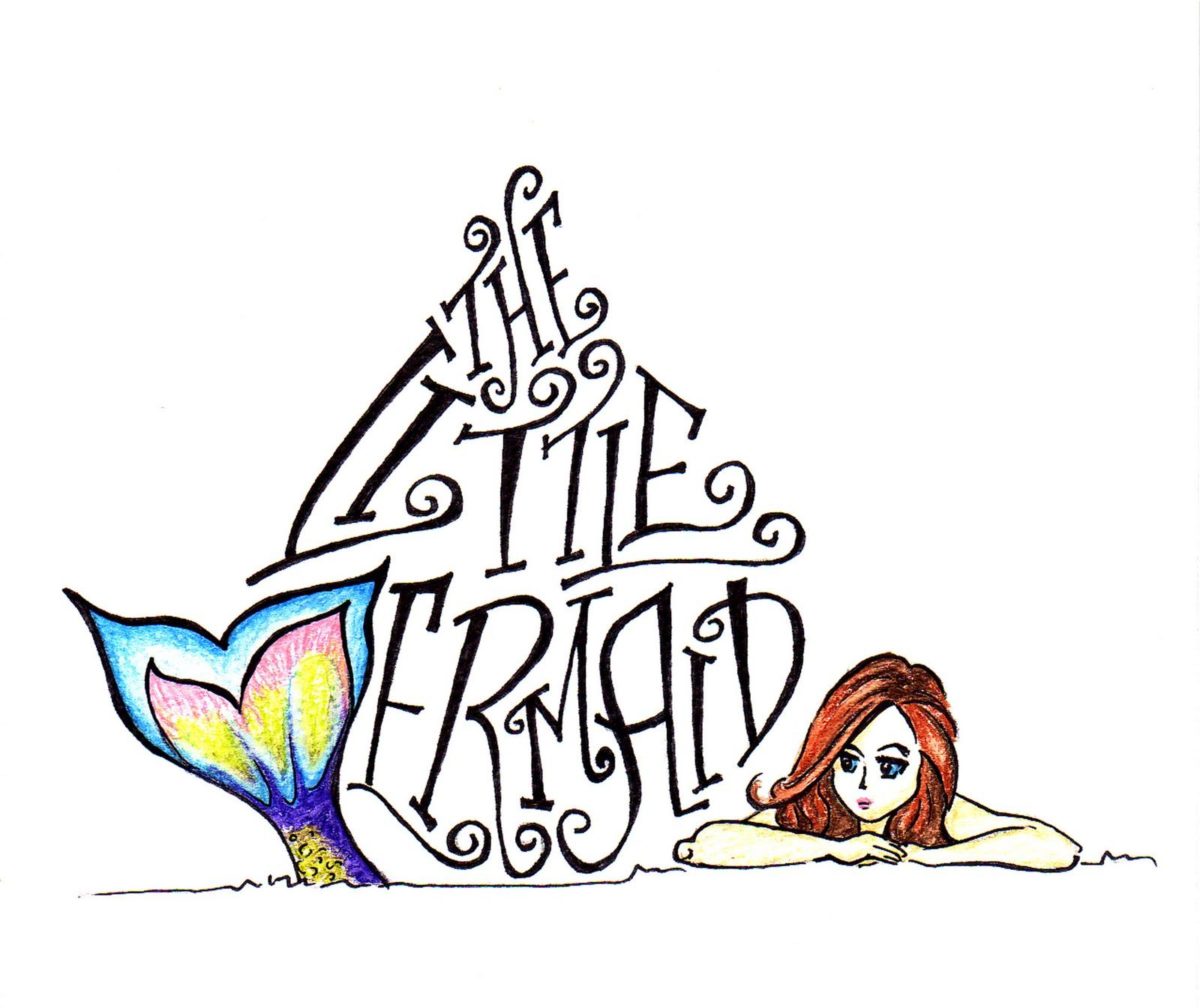1600x1344 Mermaid Clipart Face