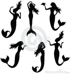 236x250 Mermaid Clip Art Black And White Mermaid Outline Clipart Mermaid