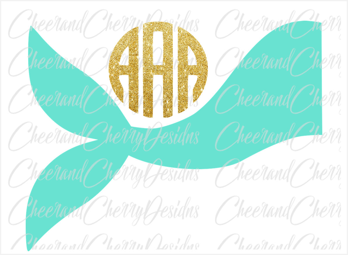1192x876 Mermaid Svg Mermaid Monogram Svg Ocean Svg Mermaid Silhouette