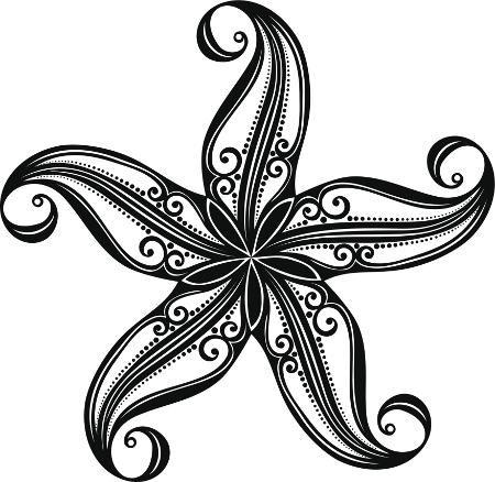 450x438 Best Mermaid Tattoos Ideas Mermaid Thigh Tattoo