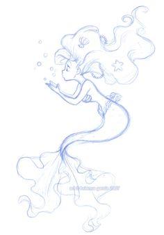 236x338 Little Mermaid
