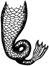 200x267 Mermaid Tail Mermaids Amp Sirens Mermaid Tails